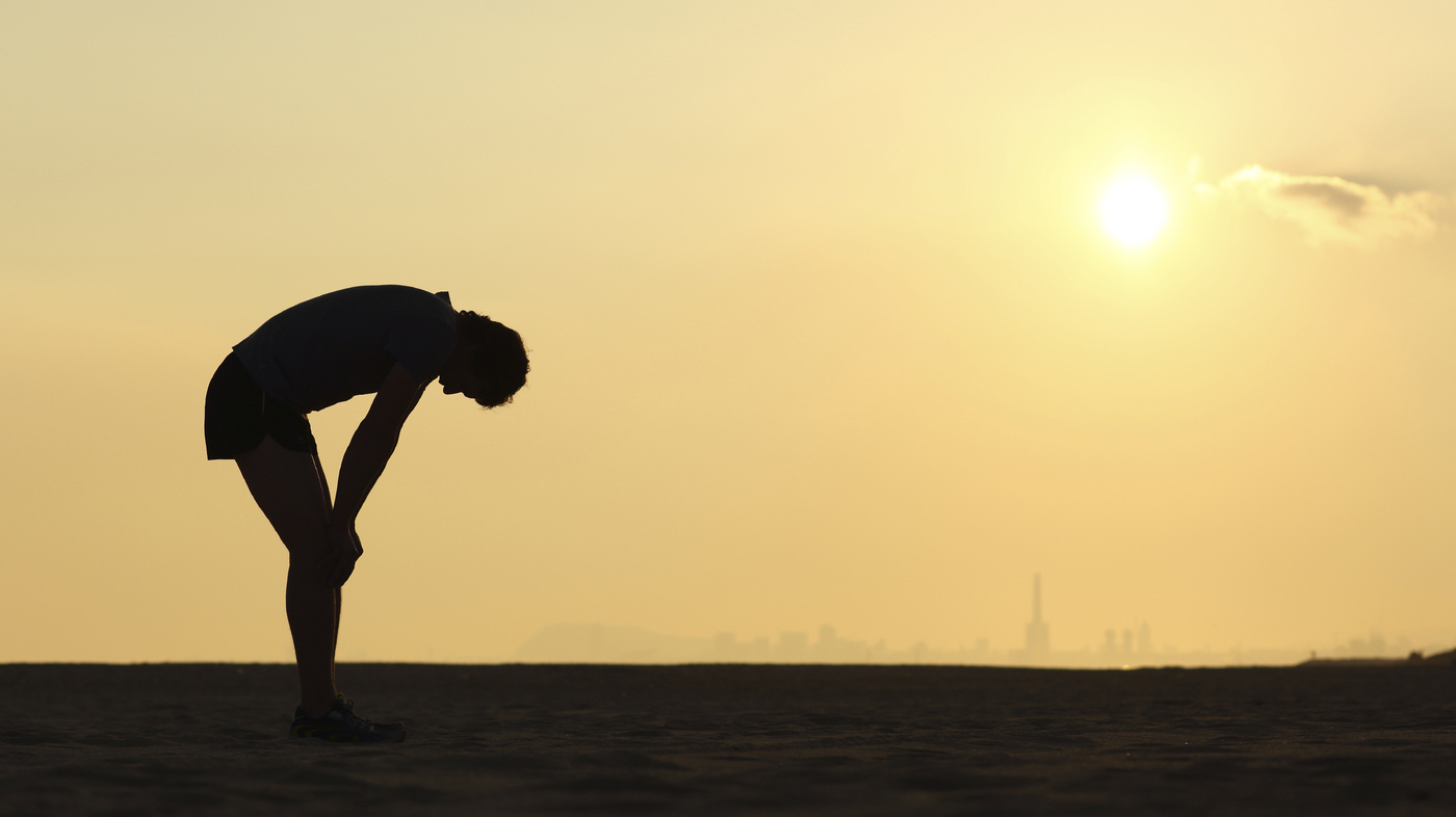 Athletes Should Fear The Heat More Than The Heart Attack ...