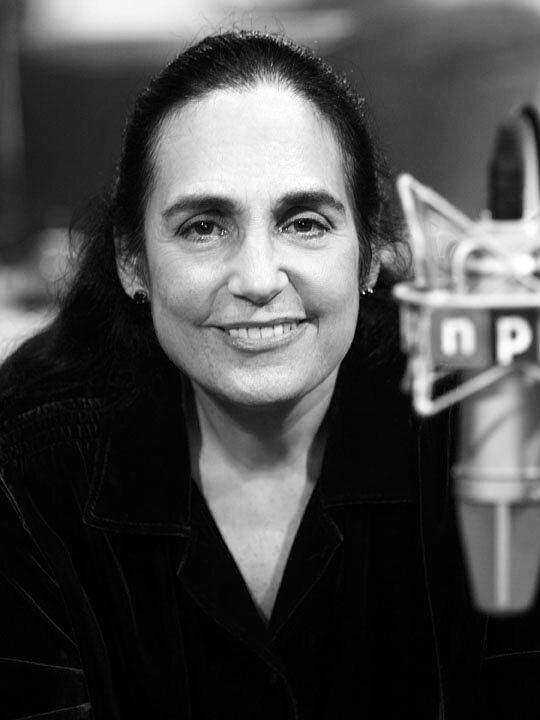 Margot Adler, An NPR Journalis...