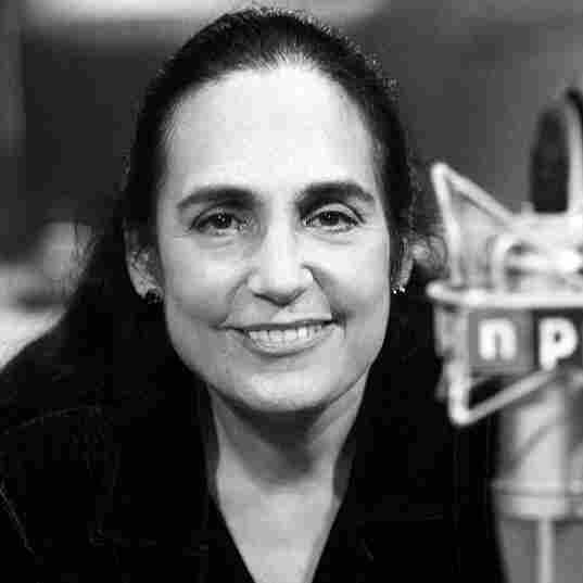 Margot Adler, An NPR Journalist For Three Decades, Dies