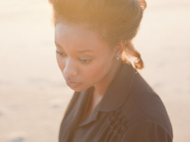 Mirel Wagner's new album, When The Cellar Children See The Light Of Day, comes out Aug. 12.