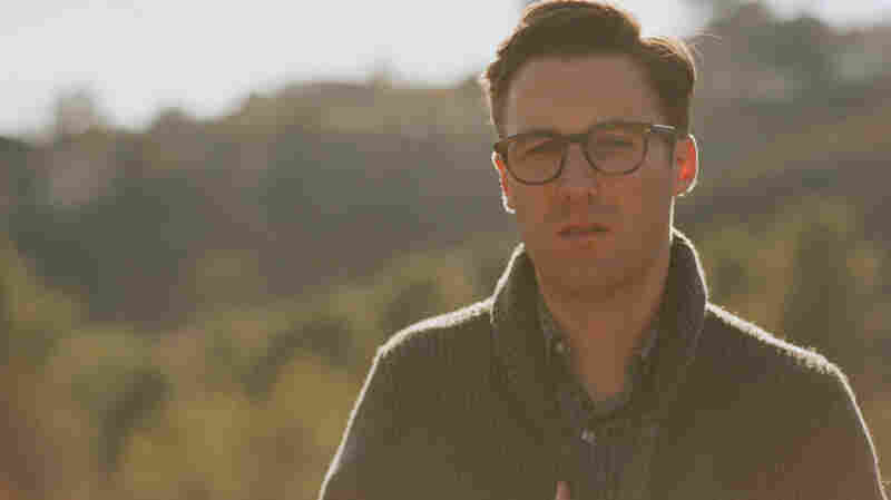 Nick Waterhouse On 'Song Travels'