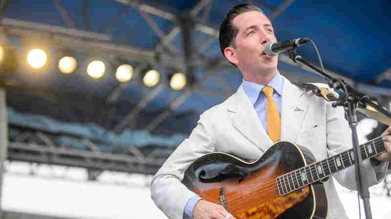 Pokey LaFarge, Live In Concert