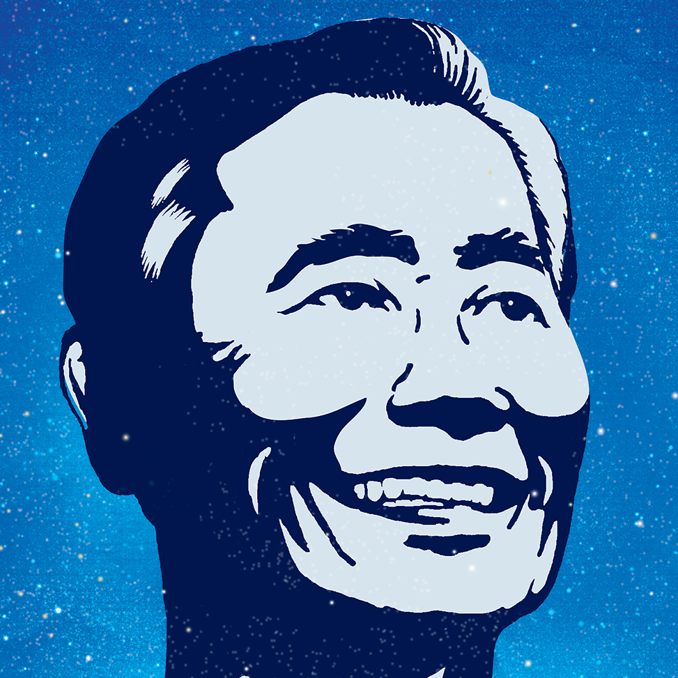 To Be Takei was an official selection for the Sundance Film Festival.