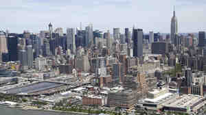 Lower-income residents may find affordable housing hard to come by in Manhattan.