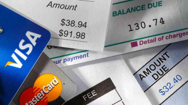 According to the Urban Institute report, the typical adult in trouble with bill collectors has a median debt of $1,350.