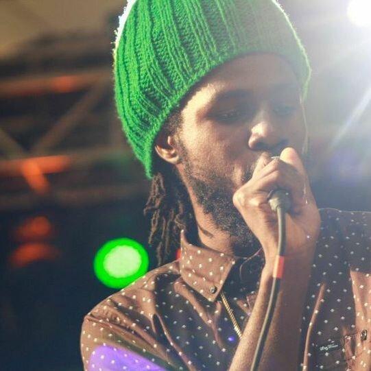 It's Not Just Reggae, Says Chronixx: Call It 'Black