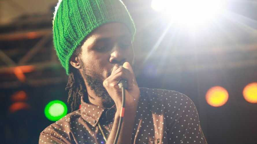 Chronixx: 'I'm Not A Perfectionist With Music'
