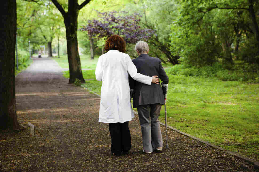 Patients who get the comforts of palliative care as well as disease treatment live longer, studies show, than those who only get treatment for the disease.