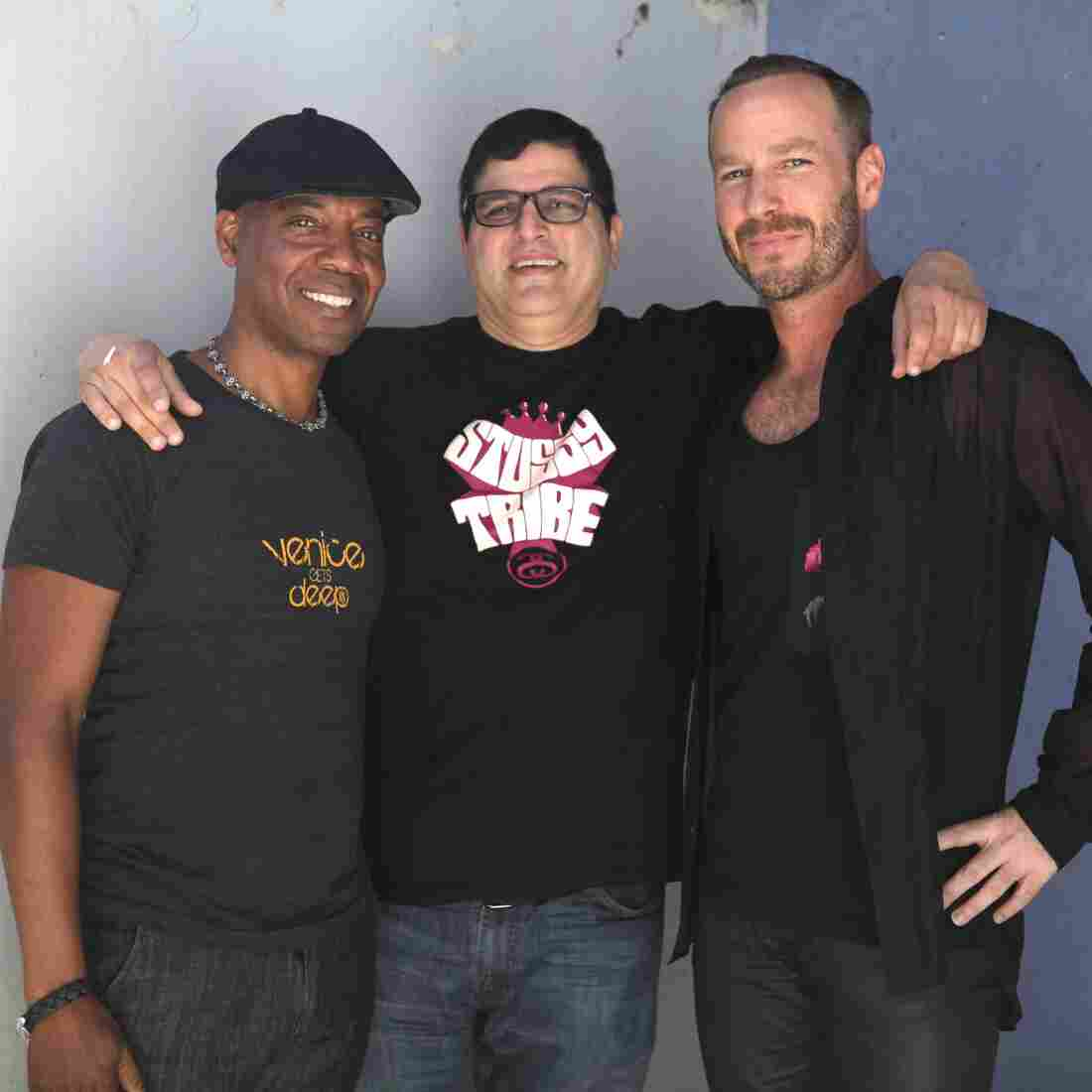 The Metropolis Interview: Doc Martin And Marques Wyatt