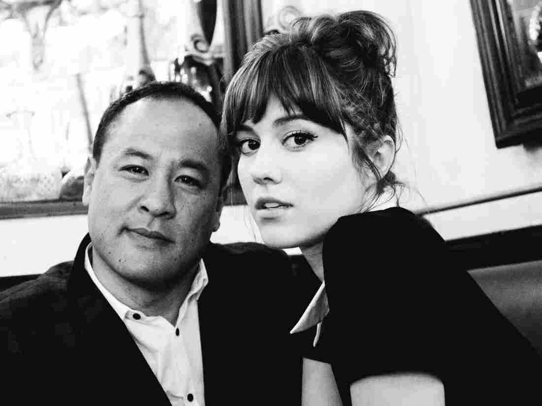 "Got a Girl formed after Dan ""The Automator"" Nakamura and Mary Elizabeth Winstead met on the set of Scott Pilgrim vs. the World."
