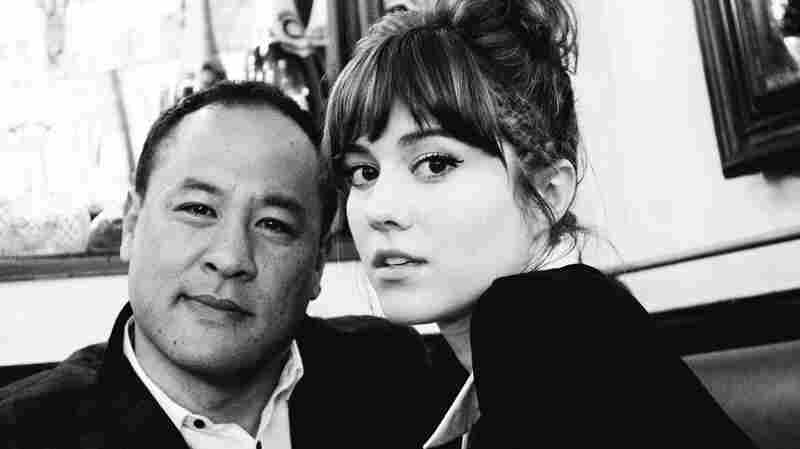 """Got a Girl formed after Dan """"The Automator"""" Nakamura and Mary Elizabeth Winstead met on the set of Scott Pilgrim vs. the World."""