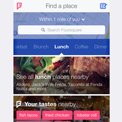 Foursquare is about to unveil its new Yelp-like app, which meant moving the users who liked it for checking in to a new app, Swarm.