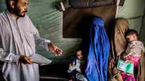 Polio's Surge In Pakistan: Are Parents Part Of The Problem?