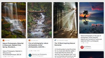Why Pinterest Might One Day Compete With Google