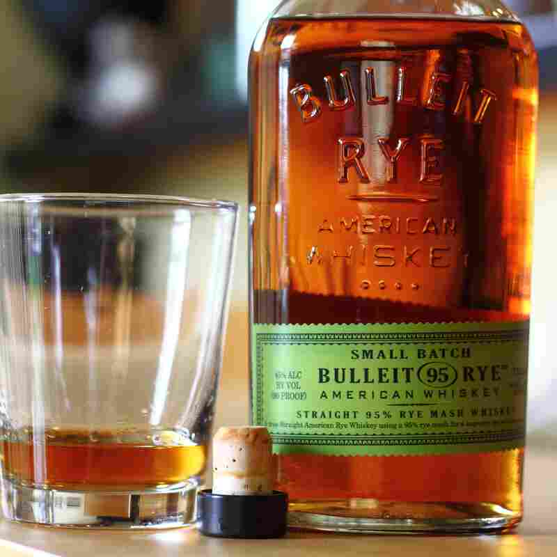 Why Your 'Small-Batch' Whiskey Might Taste A Lot Like The Others