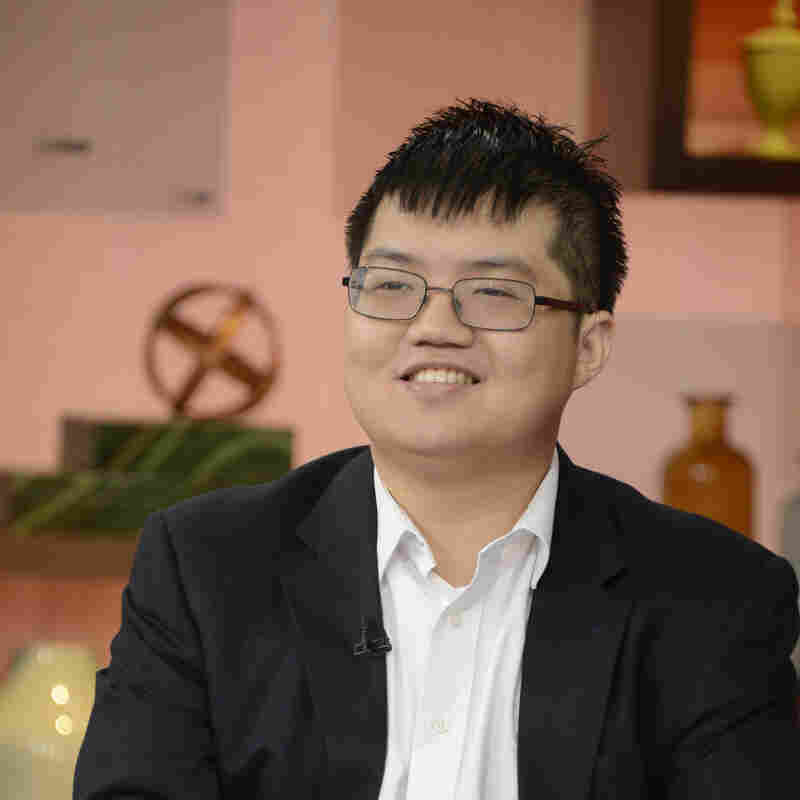 """""""The 'Asian accent' tells the story of Chinese-American assimilation in a nutshell,"""" Arthur Chu writes."""