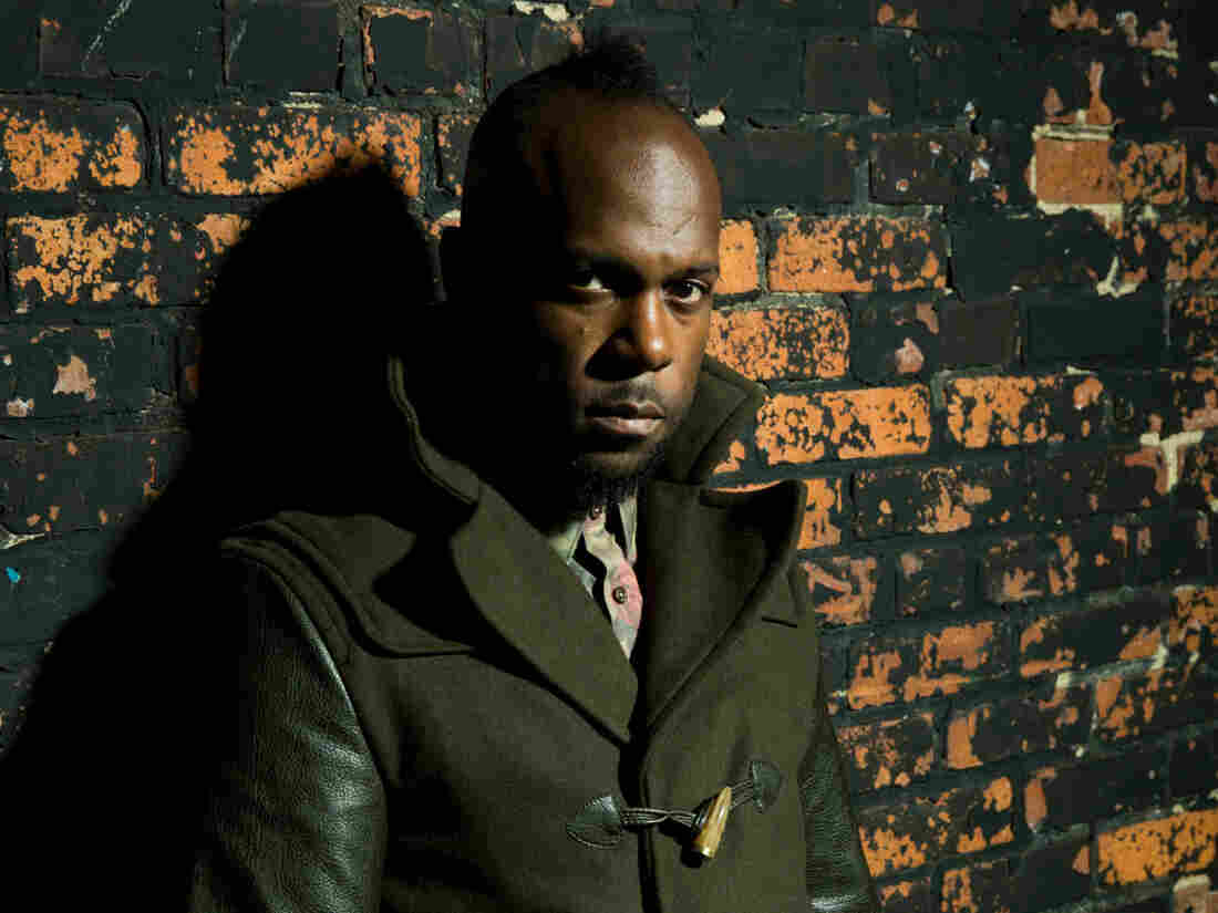 Bunji Garlin's new album, Differentology, comes out Aug. 12.