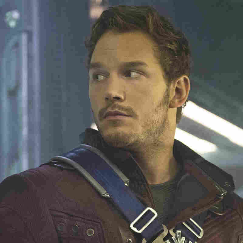 'Guardians Of The Galaxy': Let's Hear It For F.U.N.
