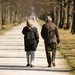 Slow Walkers May Be On Their Way To Dementia