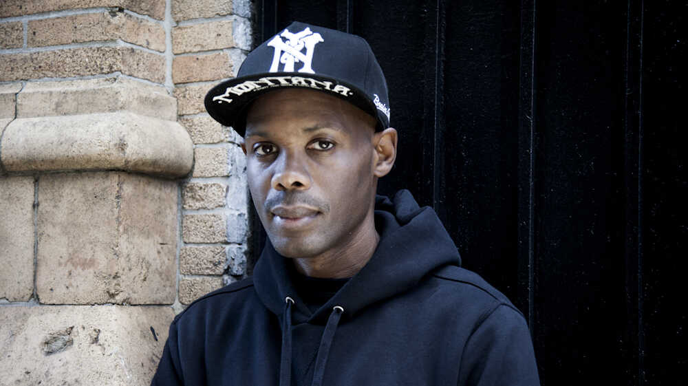 Cormega: 'I Just Want To Be A Soldier For My Culture'