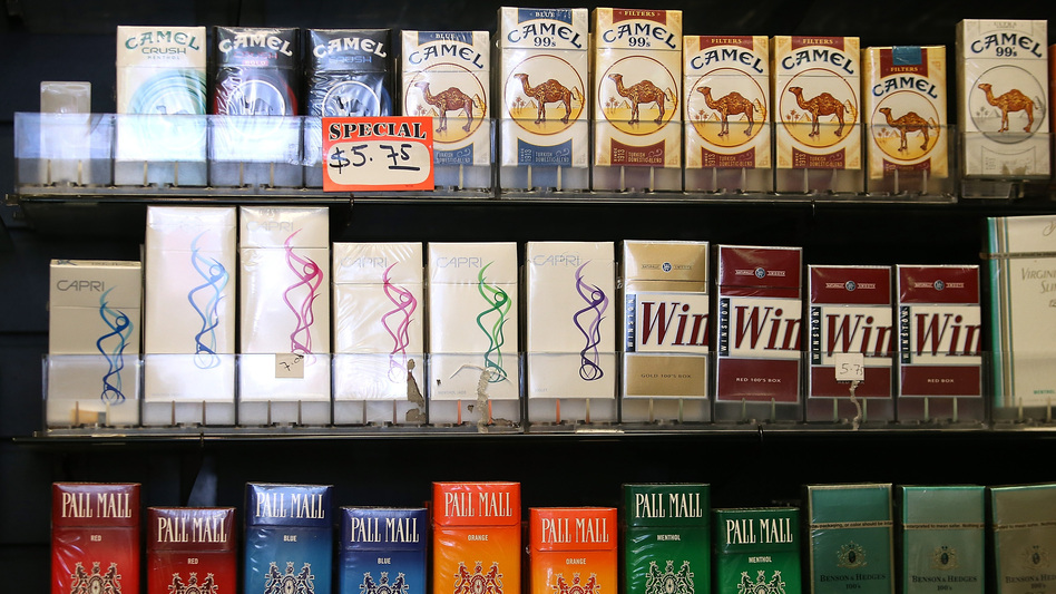 Tobacco giant Reynolds American is buying Lorillard and acquiring Newport, a popular menthol cigarette. In a shrinking market, Newport is one of the few U.S. brands gaining market share. It is particularly popular among African-American smokers.