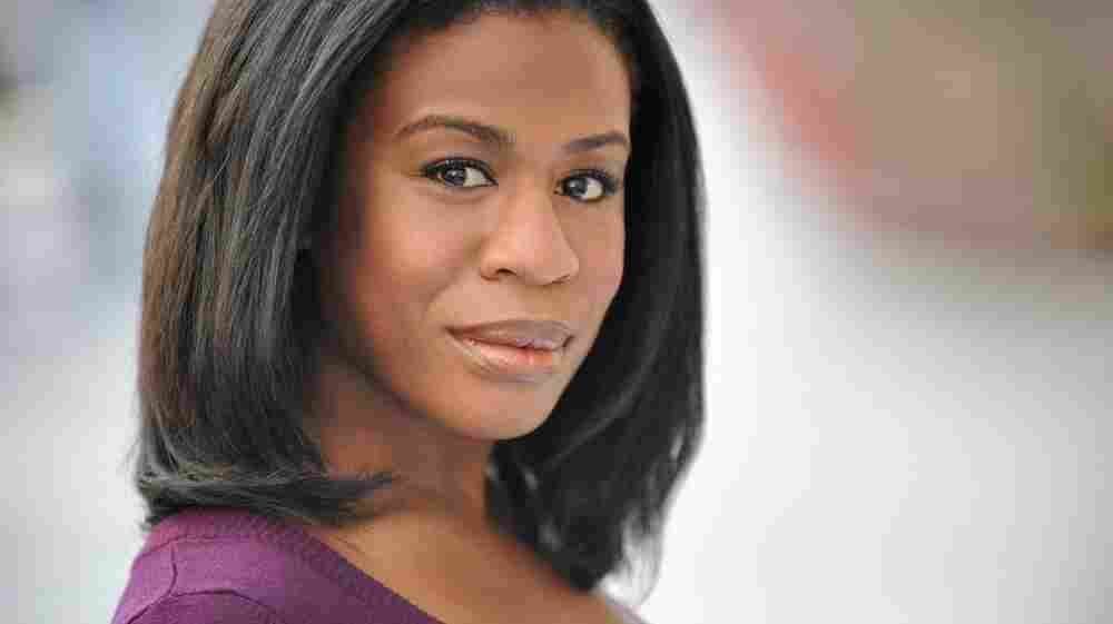 Playing 'Crazy Eyes' Taught Actress 'It's OK To Be Just You'