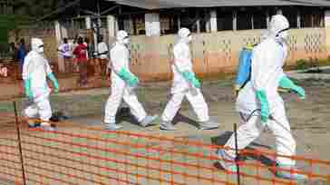 Atlanta Doctors Gear Up To Treat Two Ebola Patients