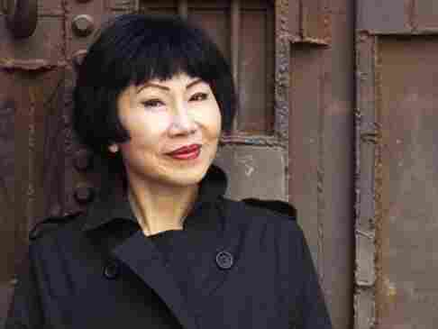 Amy Tan's latest novel is The Valley of Amazement.