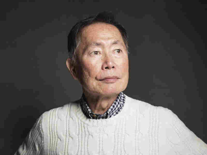 George Takei's personal story is illuminated in the new, funny documentary To Be Takei.