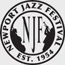 Newport Jazz logo.