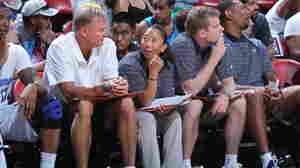 Coaching The Big Leagues: Natalie Nakase Makes NBA History