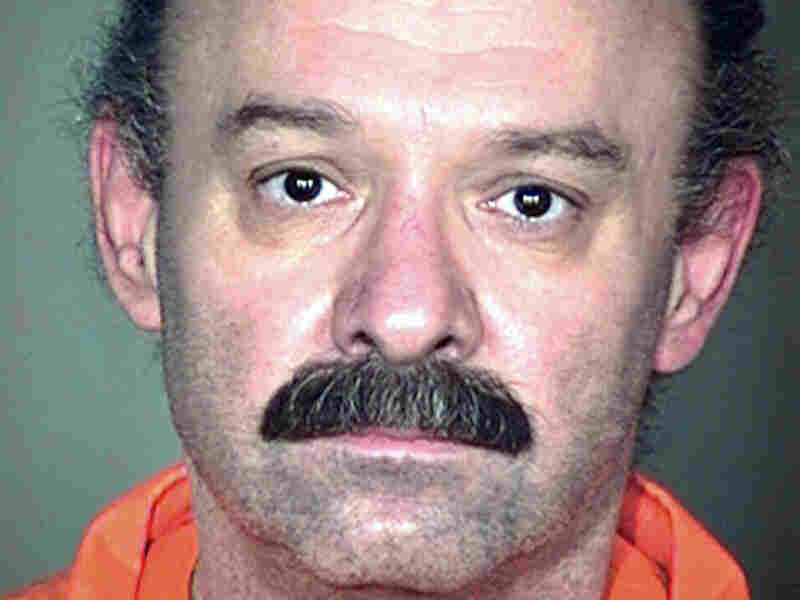 This undated file photo provided by the Arizona Department of Corrections shows inmate Joseph Rudolph Wood. No one on the Supreme Court objected publicly when the justices voted to let Arizona proceed with the execution of Wood, who unsuccessfully sought information about the drugs that would be used to kill him.