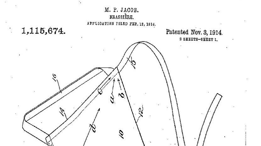 Bra History: How A War Shortage Reshaped Modern Shapewear ...