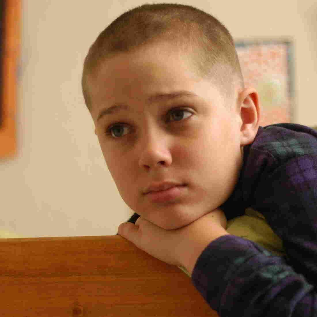 'Boyhood,' Time And Tree Rings