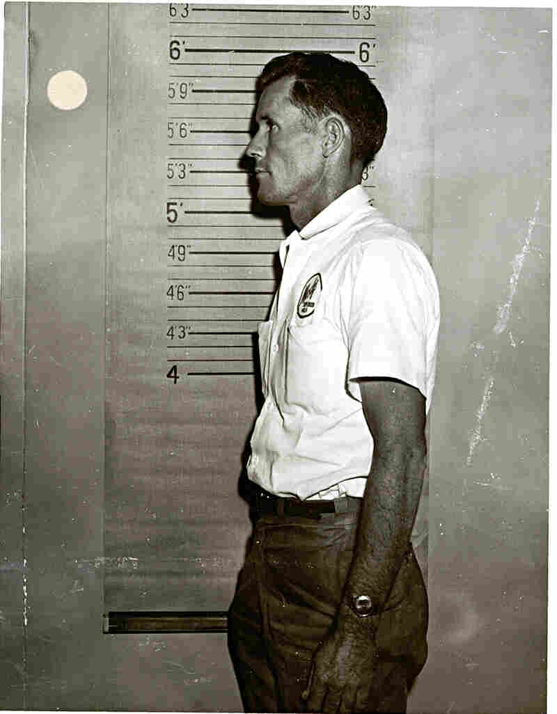 William Bryant Davidson was arrested for the shooting of Richard Joe Butler, along with Billy Woods and the Klansman Ed Fuller. No one ever went to trial in Butler's shooting.