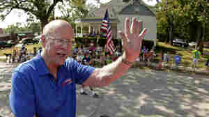 GOP Sen. Pat Roberts Fends Off Tea Party Challenge