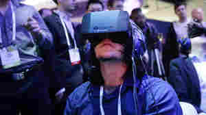 Virtual Reality's Next Hurdle: Overcoming 'Sim Sickness'