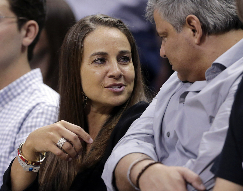 Spurs Hire Nba S First Female Full Time Assistant Coach