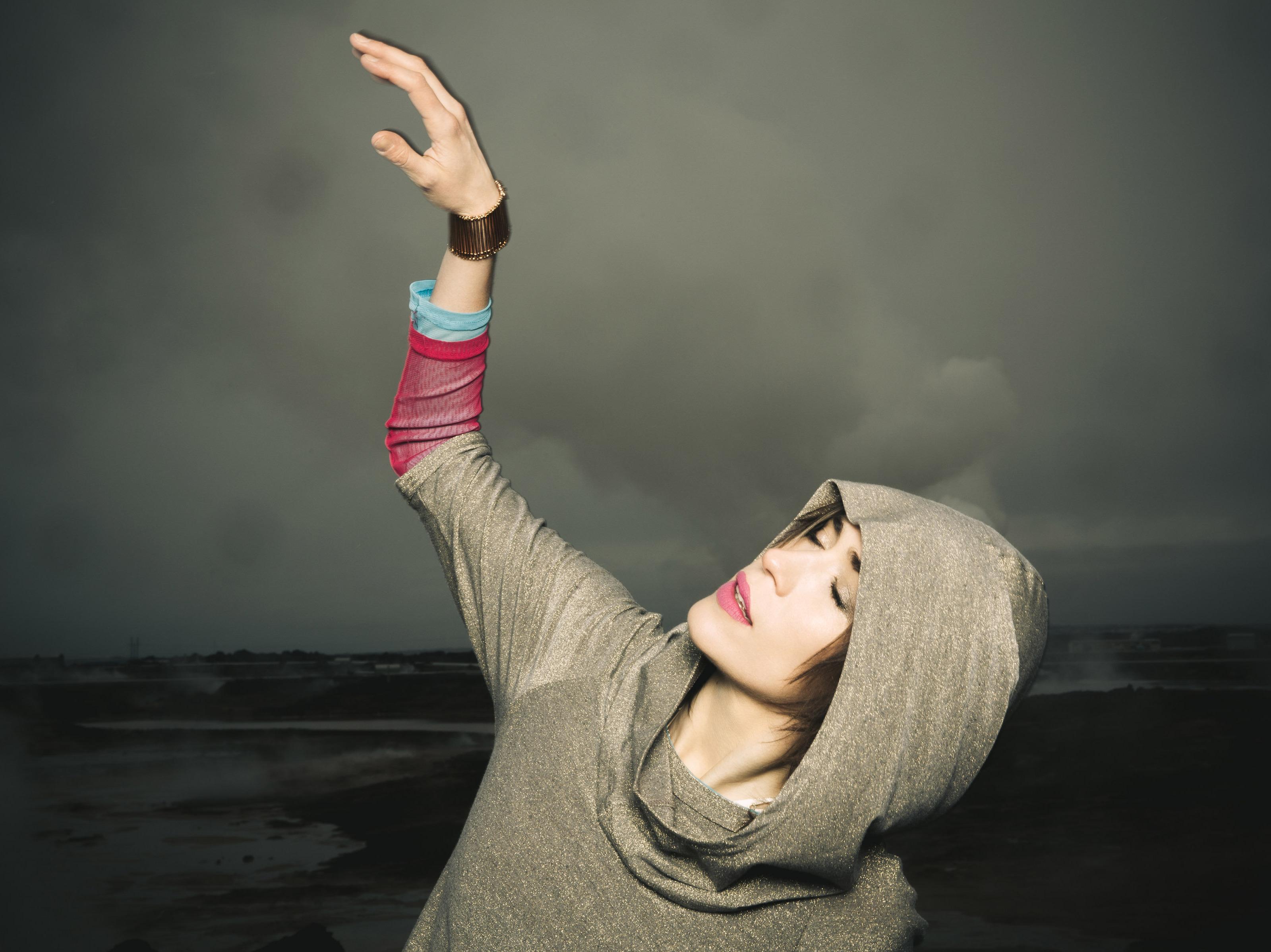 First Listen: Imogen Heap, 'Sparks'