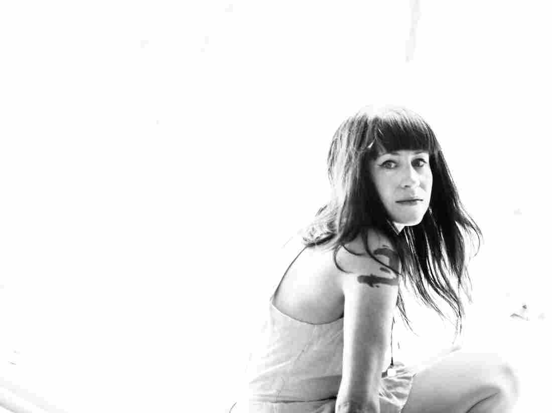 Orenda Fink's new album, Blue Dream, comes out Aug. 19.
