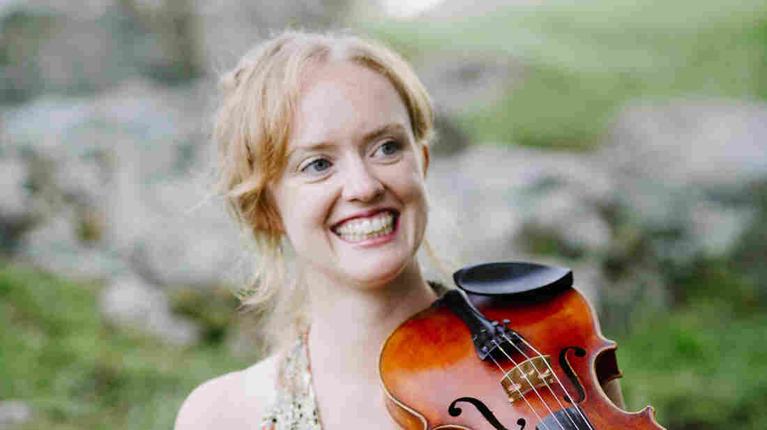 Hanneke Cassel is featured on this week's show.