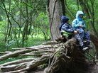 Let 'Em Out! The Many Benefits Of Outdoor Play In Kindergarten