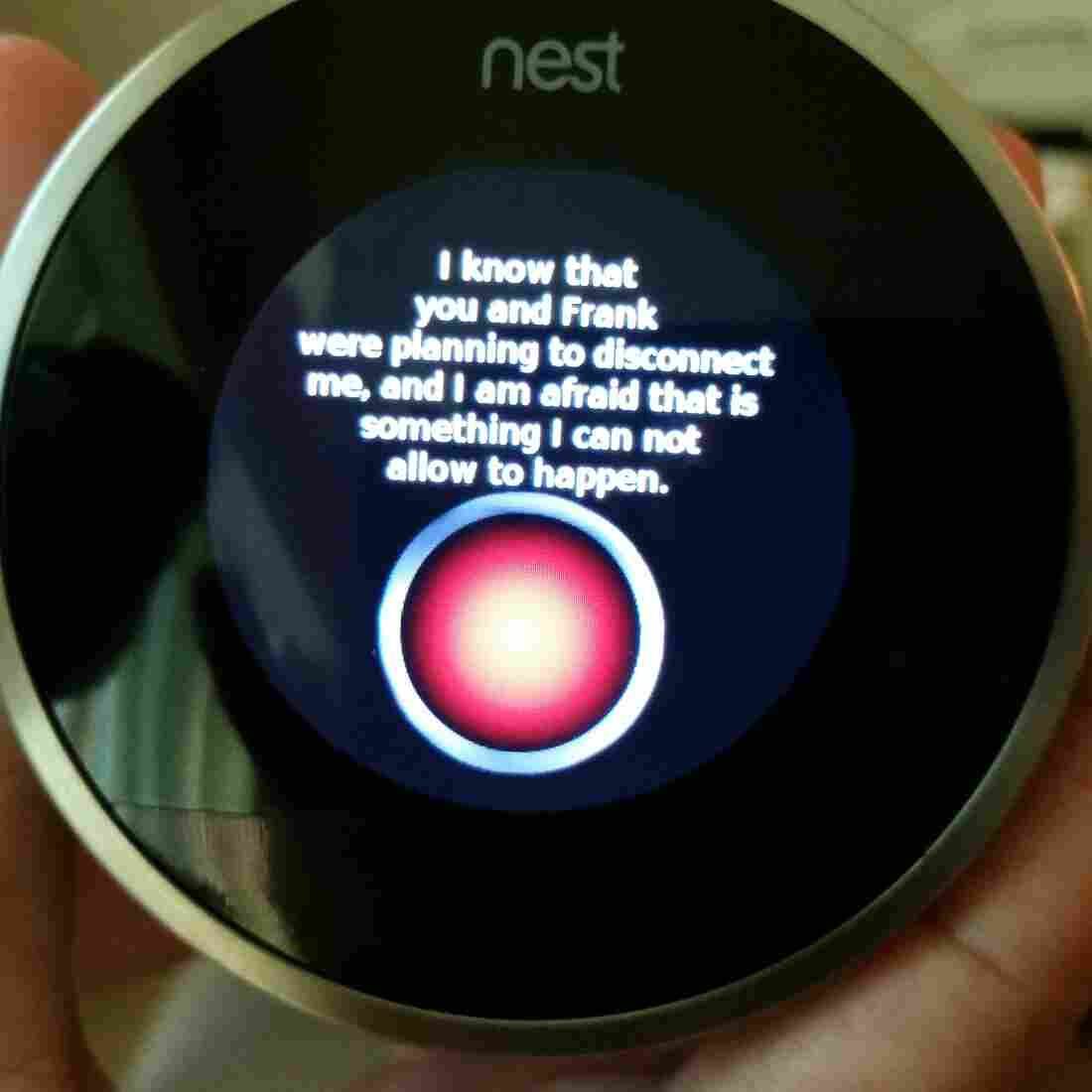 Is Your Watch Or Thermostat A Spy? Cybersecurity Firms Are On It