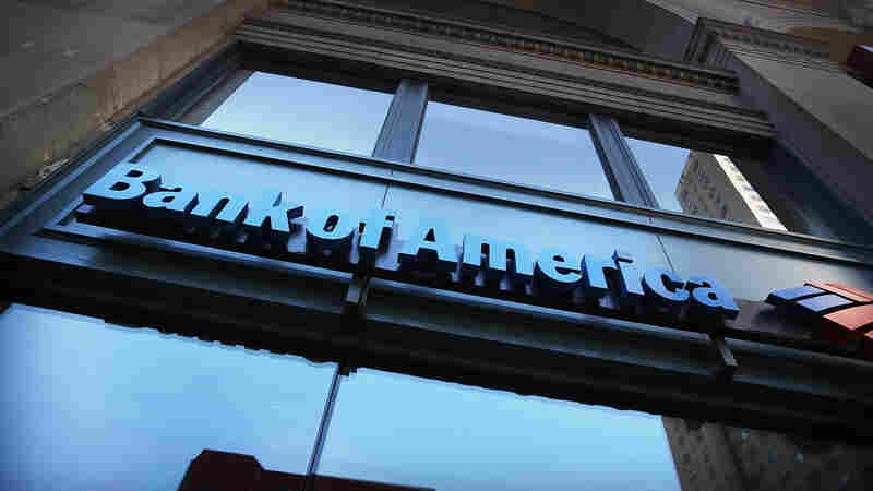 Bank Of America 'Close' To Settlement With Justice Department