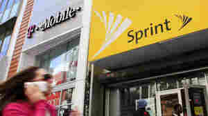 Sprint Names New CEO, As T-Mobile Bid Is Said To Crumble