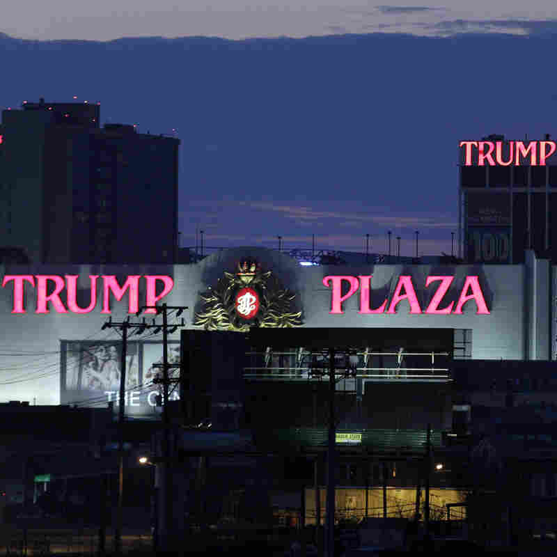 The Trump Plaza Hotel and Casino in Atlantic City is planning to close its doors on Sept. 16.