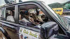 Skeptics In Sierra Leone Doubt Ebola Virus Exists
