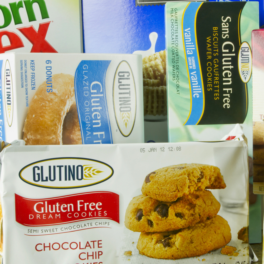What Of The Population Really Needs Gluten Free Food