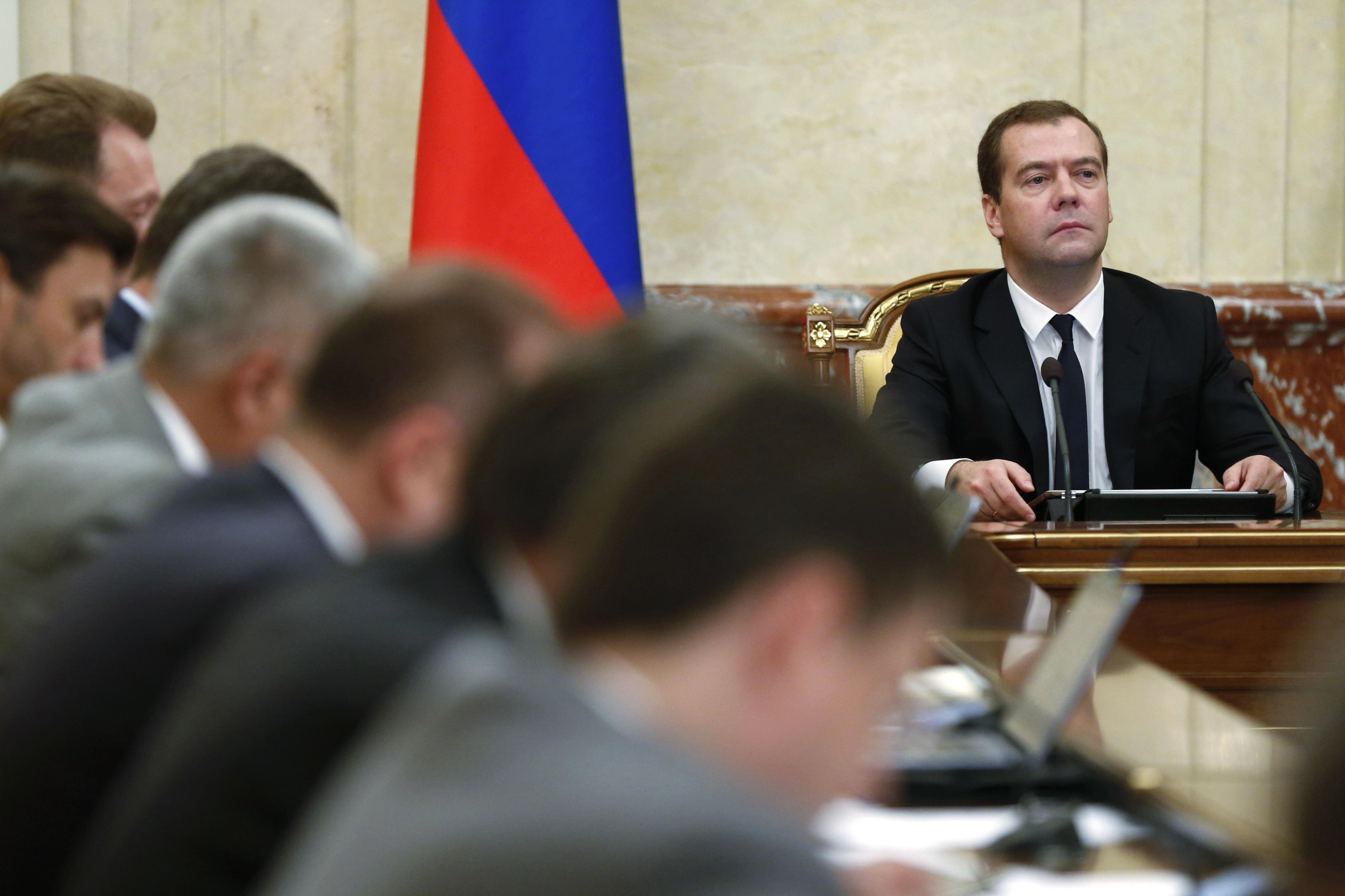 List Of Russian Food Bans