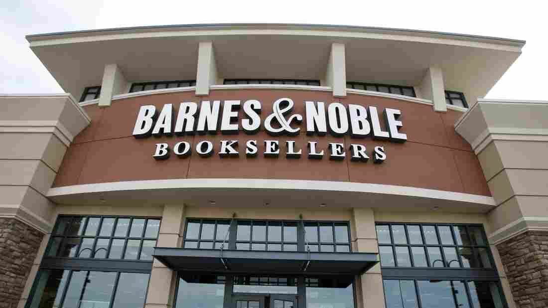 A Barnes & Noble in Bethel Park, Pa.